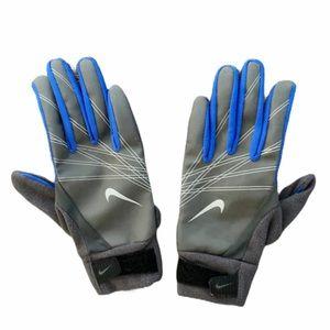Nike women's elite storm fit gloves